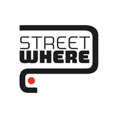 StreetWhere icon