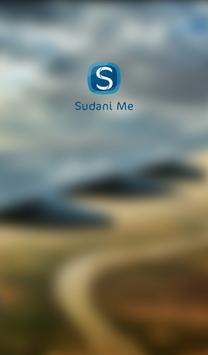 Sudani Me poster