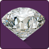 Birthstones crush free game icon
