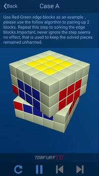 Rubik's Solution screenshot 3