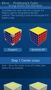 Rubik's Solution screenshot 2