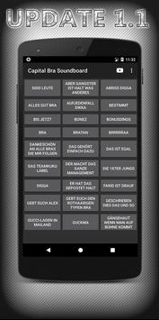 Capital Bra Soundboard poster