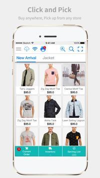Posify Retail screenshot 1