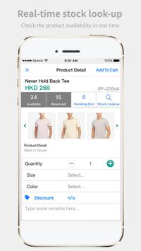Posify Retail screenshot 3