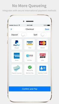 Posify Retail screenshot 5