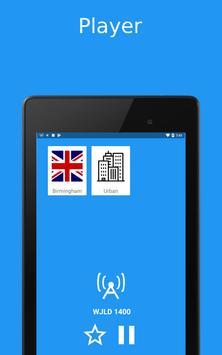 Internet Radio United Kingdom screenshot 13