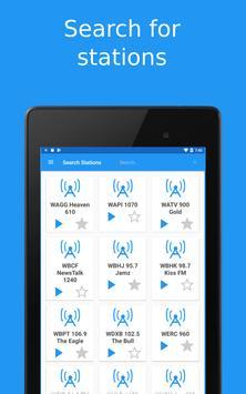Internet Radio United Kingdom screenshot 14