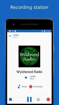 Internet Radio United Kingdom screenshot 3