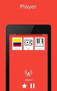 Internet Radio Portugal screenshot 13