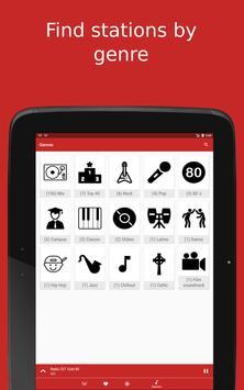Internet Radio Portugal screenshot 10