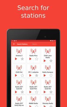 Internet Radio Portugal screenshot 14