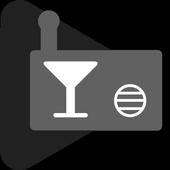 Internet Radio Lounge icon
