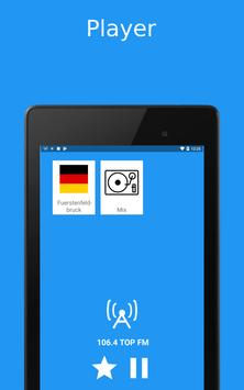 Internet Radio Bayern screenshot 13