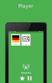 Internet Radio Bremen screenshot 13