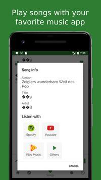 Internet Radio Bremen screenshot 5