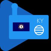 Internet Radio Kentucky icon