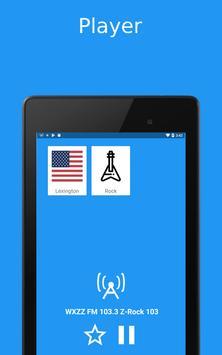 Internet Radio Kentucky screenshot 13