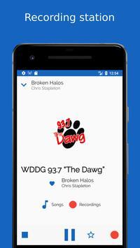 Internet Radio Kentucky screenshot 3