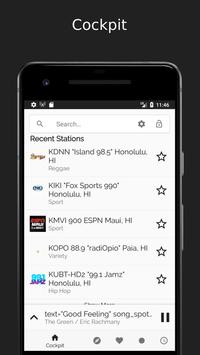 Internet Radio Hawaii poster