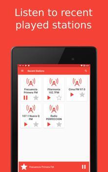 Internet Radio Ohio screenshot 18