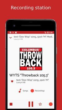 Internet Radio Ohio screenshot 3