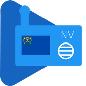 Internet Radio Nevada आइकन
