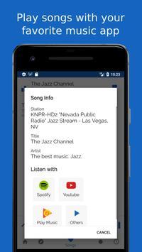 Internet Radio Nevada स्क्रीनशॉट 5