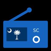 Live Radio South Carolina icon