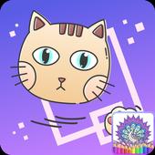 Colorfeel Cats icon