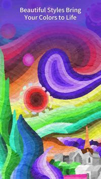 Colorfeel Garden screenshot 1