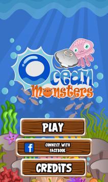 Ocean Monsters (Unreleased) poster