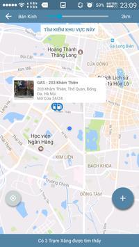 Place Near Me - Tim Dia Diem apk screenshot