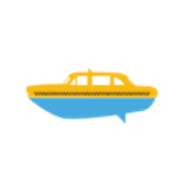 Taxiboat icon