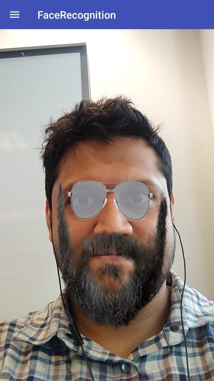 Face Recognition Using Firebase ML for Android - APK Download