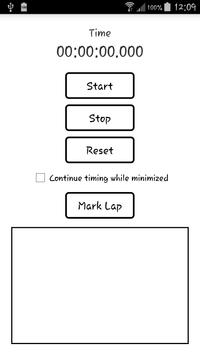 Simple Timer poster