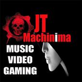 Gaming Raps of Jt Machinima icon
