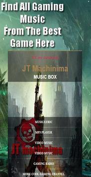 Gaming Raps of Jt Machinima poster
