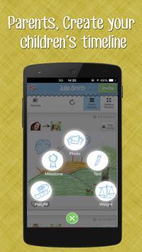 Remini - school communication apk screenshot