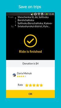 RideCheap screenshot 3