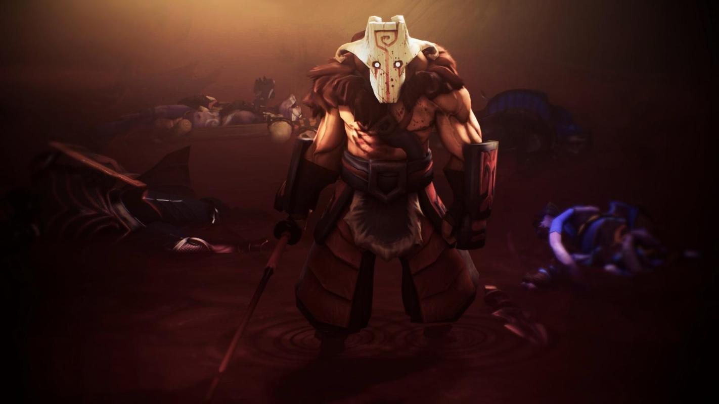 Dota 2 Wallpaper Hd 4k Pictures Images Wallpapers For Android Apk