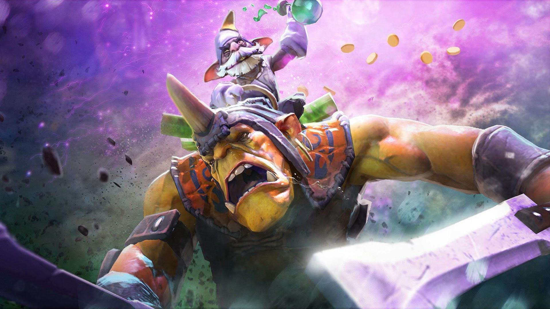 Dota 2 Wallpaper HD 4K Pictures Images Wallpapers for ...