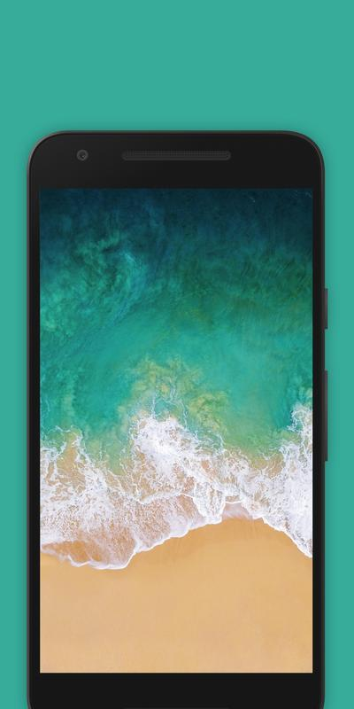 Iphone X Wallpapers New Best Ios 11 4k Backgrounds For Android Apk