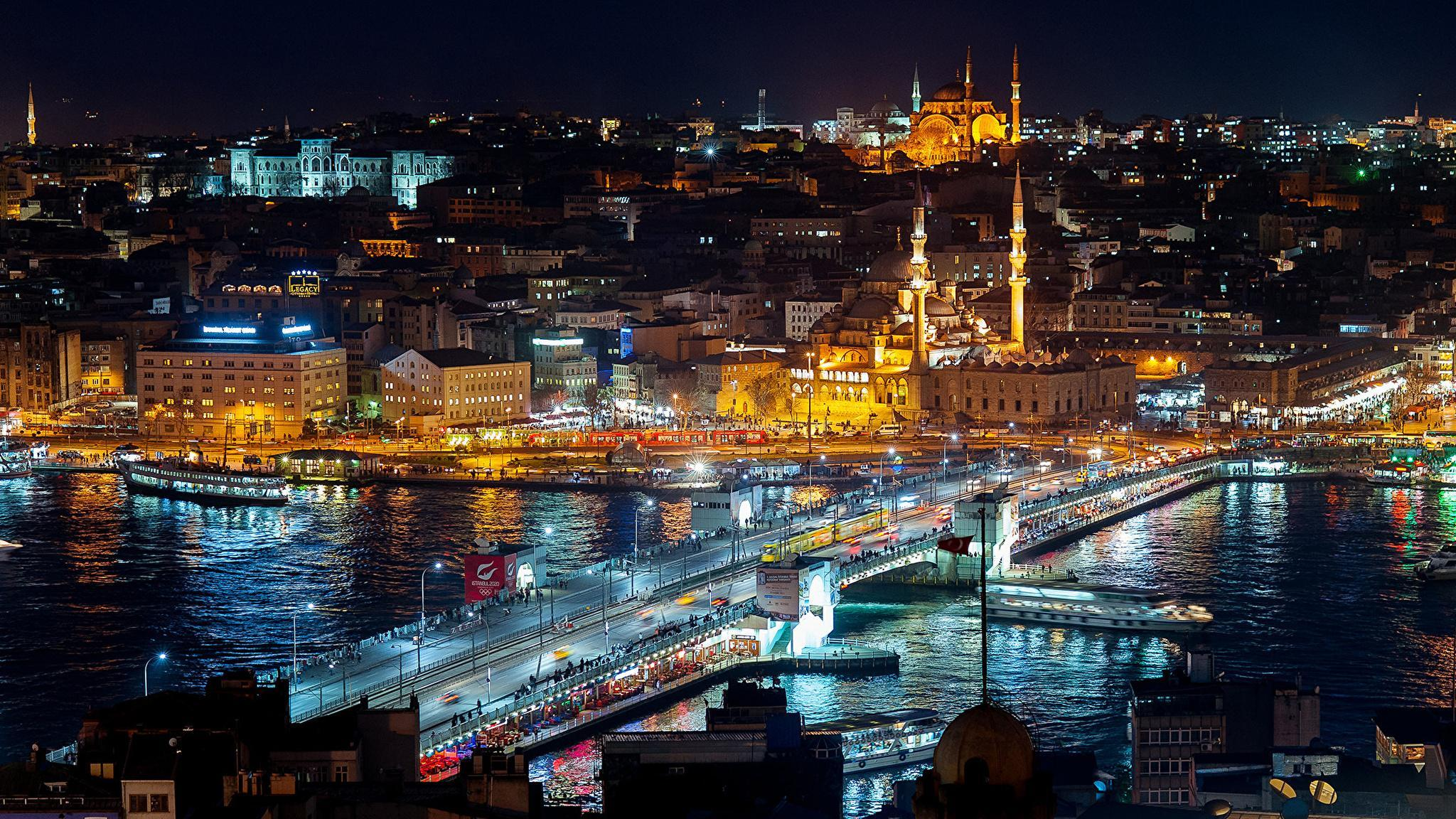 Istanbul Wallpaper Pictures 4k Hd Free Wallpapers For