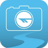 WalkingCam icon