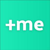+me - Deine Fragen und Antworten zur Wahl 2017 icon