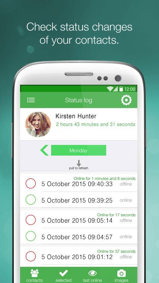 WhatAlert for Android - APK Download