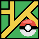 Gyms and Stops for Pokémon GO APK