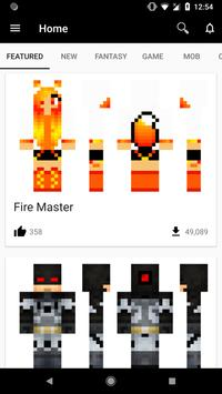 Skins For Minecraft PE APK Download Free Tools APP For Android - Skins erstellen minecraft pe