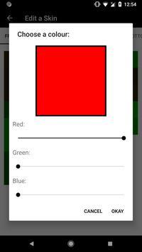 Skins for Minecraft PE imagem de tela 6