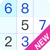 SudoCool - a Sudoku game icon